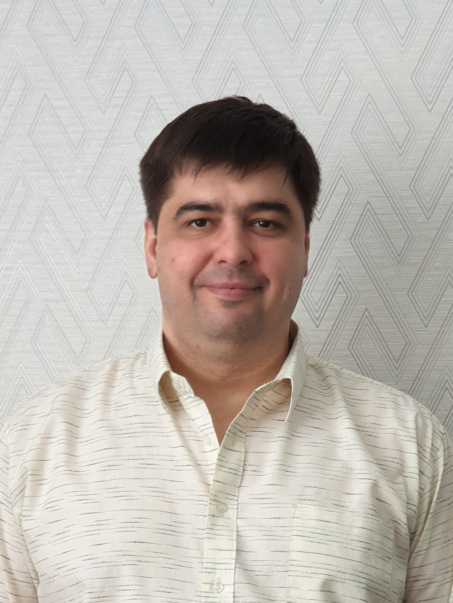 Бескуров Владимир Николаевич