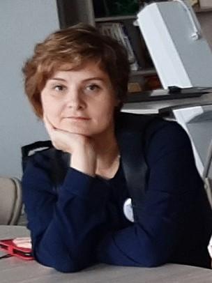 Микрюкова Екатерина Георгиевна