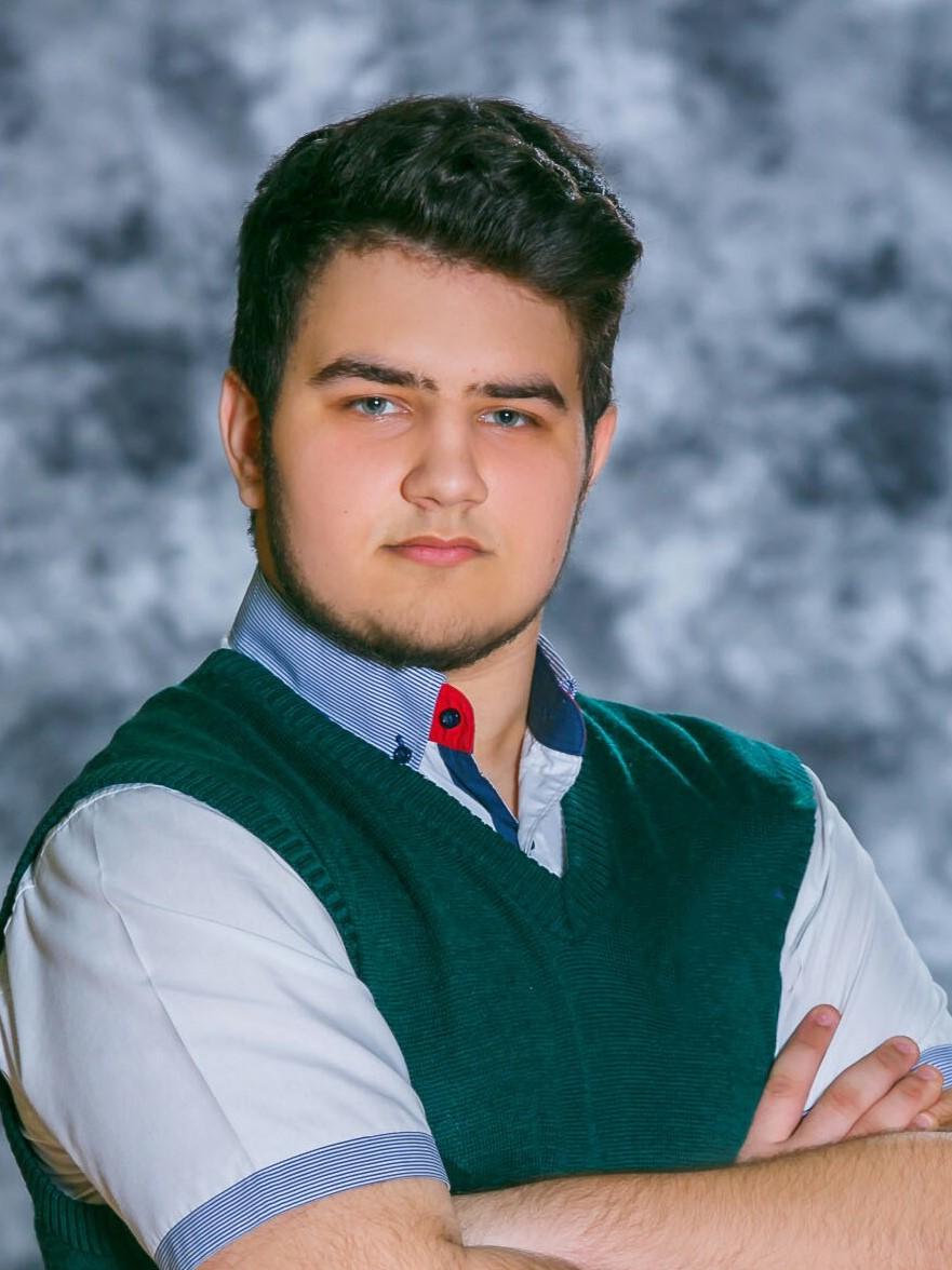 Иванов Геннадий Валерьевич
