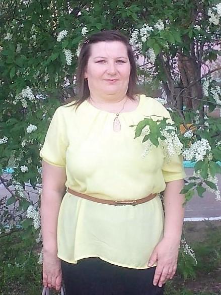 Калинина Людмила Анатольевна