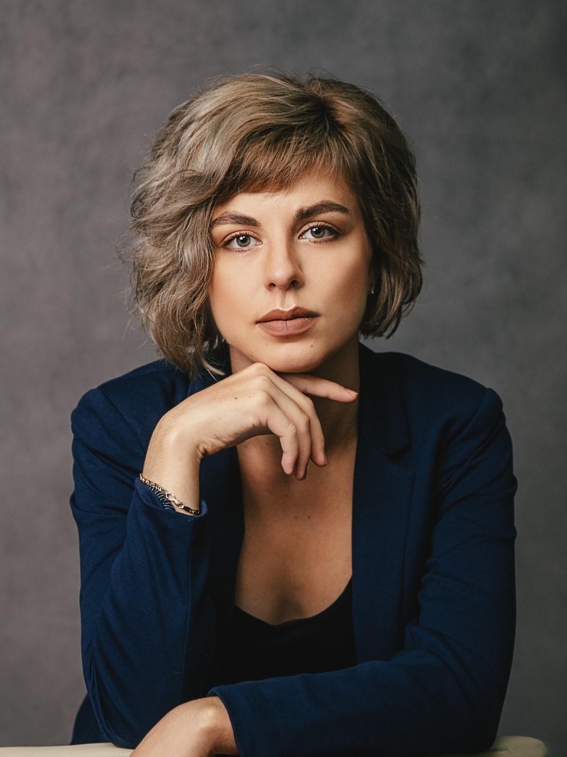 Оринова Валентина Александровна