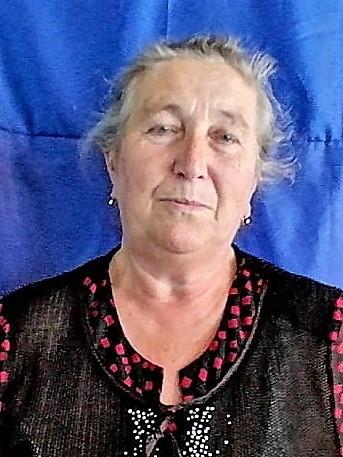 Виноградова Нина Юрьевна
